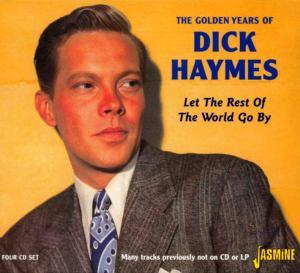 The Golden Years als CD