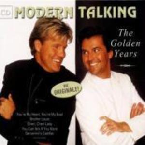 The Golden Years 1985-87 als CD
