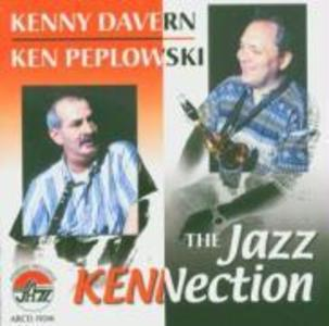 The Jazz Kennection als CD