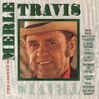 The Legend Of Merle Travis als CD