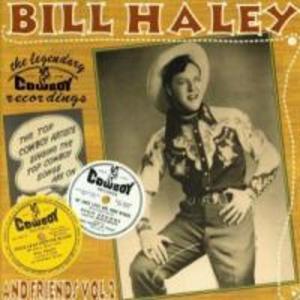 The Legendary Cowboy Recordings als CD