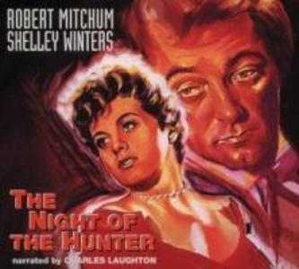 THE NIGHT OF THE HUNTER als CD