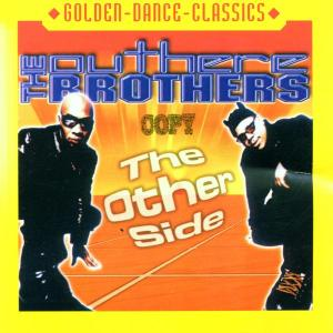 The Other Side als CD