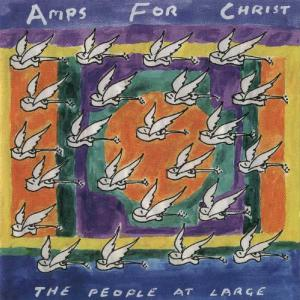The People At Large als CD