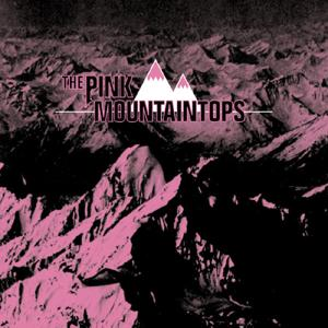 The Pink Mountaintops als CD