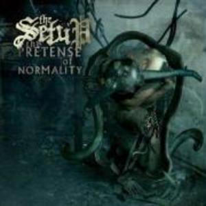 The Pretense Of Normality als CD
