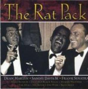 The Rat Pack als CD