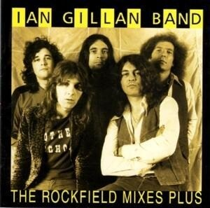 The Rockfield Mixes Plus als CD