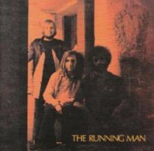The Running Man als CD