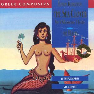 The Sea Clover/The Hours als CD
