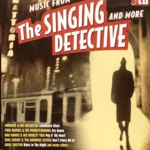 The Singing And More Detective als CD