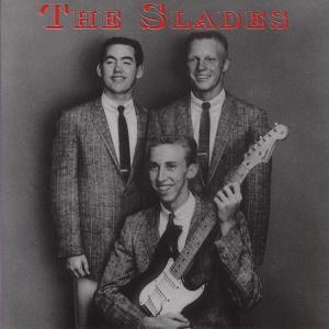 The Slades als CD