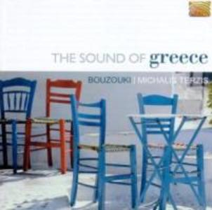 The Sound Of Greece-Bouzouki als CD