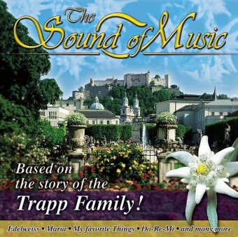 The Sound Of Music als CD