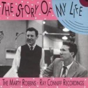 The Story Of My Life & Ray Conniff Recordings als CD