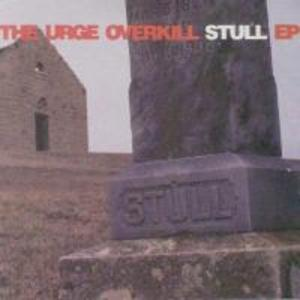 The Stull EP als CD