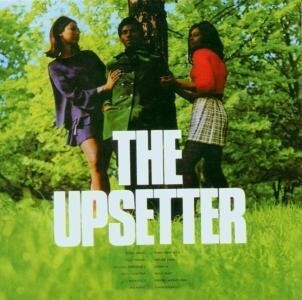 The Upsetter als CD