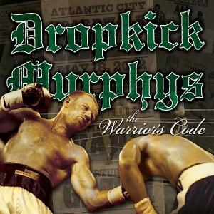 The Warriors Code als CD