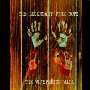 The Whispering Wall als CD