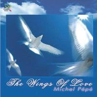 The Wings Of Love als CD