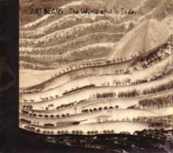 The World As It Is Today als CD