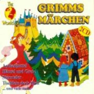 Grimms Märchen als CD