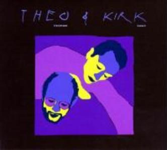 Theo & Kirk als CD