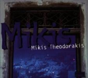 Mikis als CD