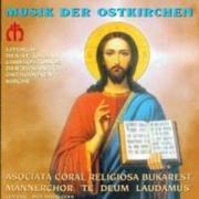 Rumänisch-Orthodoxe Liturgie