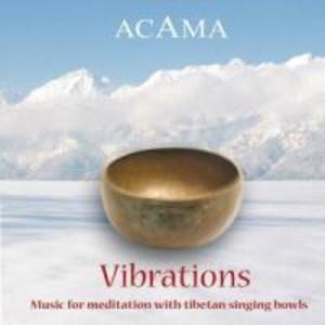 Vibrations als CD