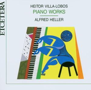 Piano Works Vol.1 als CD