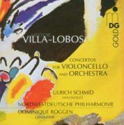 Konzerte F.Cello & Orchester als CD