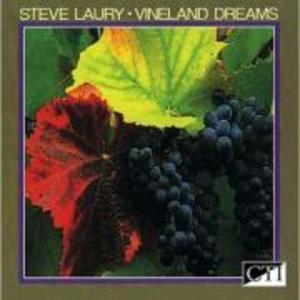 Vineland Dreams als CD