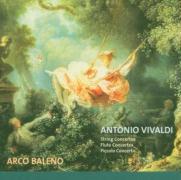 Concertos als CD
