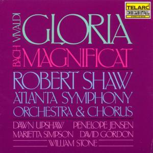 Gloria als CD