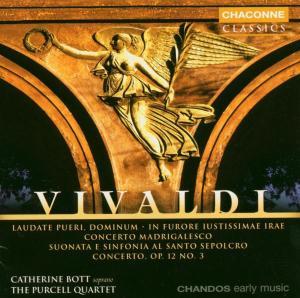 Laudate Pueri,Dominum/+ als CD