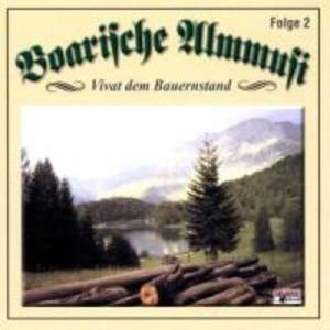 Vivat dem Bauernstand-Instrumental als CD