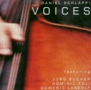 Voices als CD