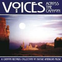 Voices Across The Canyon als CD