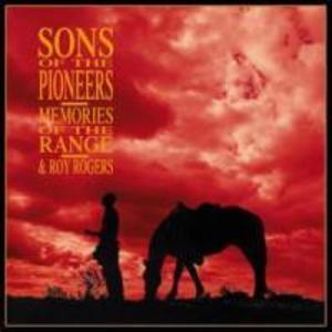 Vol.2,Memories Of The Range 4 als CD