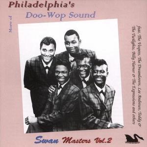 VOL.2,PHILADELPHIA DOO WOP- als CD