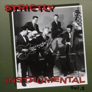 VOL.2,STRICTLY INSTRUMENTAL als CD