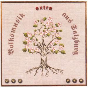 Volksmusik EXTRA aus Salzburg als CD