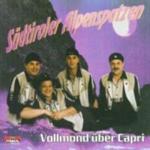 Vollmond Über Capri als CD