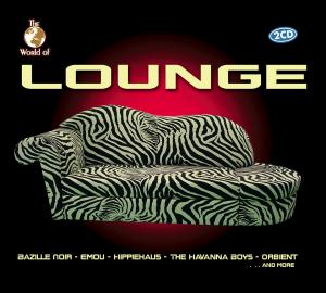 Lounge als CD