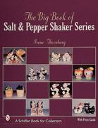 The Big Book of Salt and Pepper Shaker Series