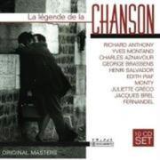 La Legende De La Chanson