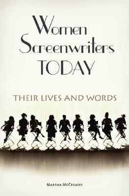 Women Screenwriters Today als Buch