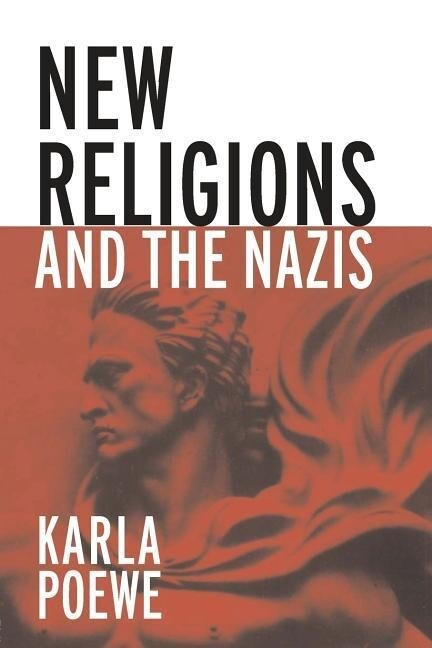 New Religions and the Nazis als Taschenbuch