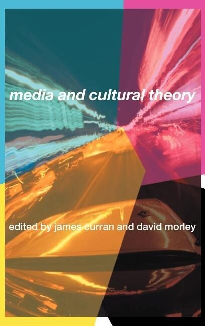 Media and Cultural Theory als Buch